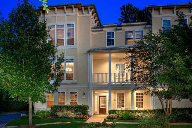 75 Low Country Lane, The Woodlands, TX 77380 (MLS #75003206) :: Keller Williams Realty