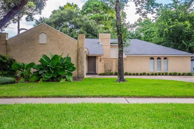 5514 Turfwood Lane, Houston, TX 77088 (MLS #75004342) :: The Home Branch