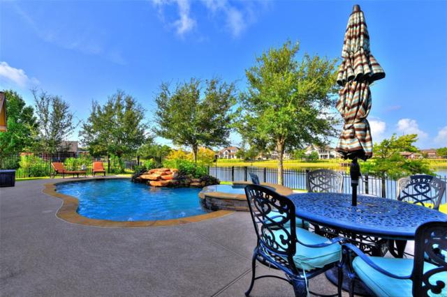 1602 Crystal Meadow Place, Katy, TX 77494 (MLS #75005961) :: The SOLD by George Team