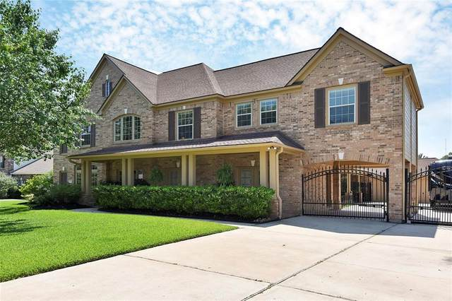 14411 Spring Mountain Drive, Tomball, TX 77377 (MLS #75007443) :: Michele Harmon Team