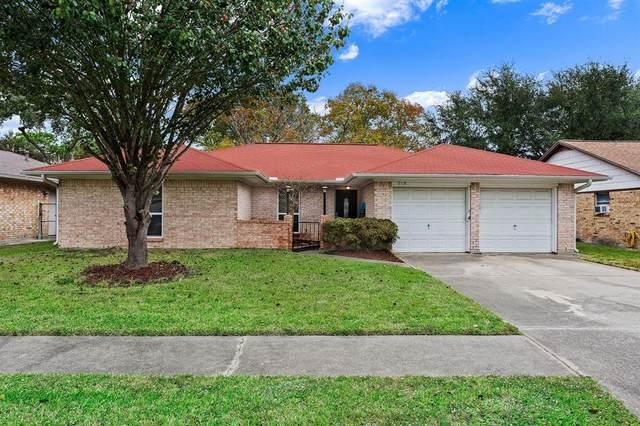713 Lanell Drive, Deer Park, TX 77536 (MLS #75007533) :: Ellison Real Estate Team