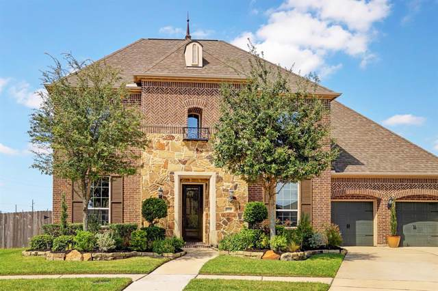 10048 Easton Sky Lane, Cypress, TX 77433 (MLS #75007693) :: The Parodi Team at Realty Associates