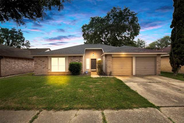 8410 Carmelwood Lane, Humble, TX 77338 (MLS #75009556) :: Christy Buck Team
