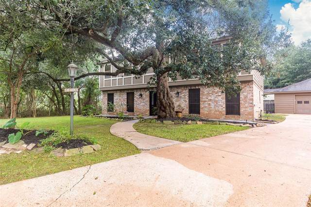8230 Thetford Lane, Houston, TX 77070 (MLS #75009791) :: The Heyl Group at Keller Williams