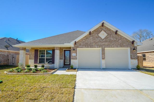 3124 Sunrise Hill Lane, League City, TX 77539 (MLS #75010375) :: Rachel Lee Realtor