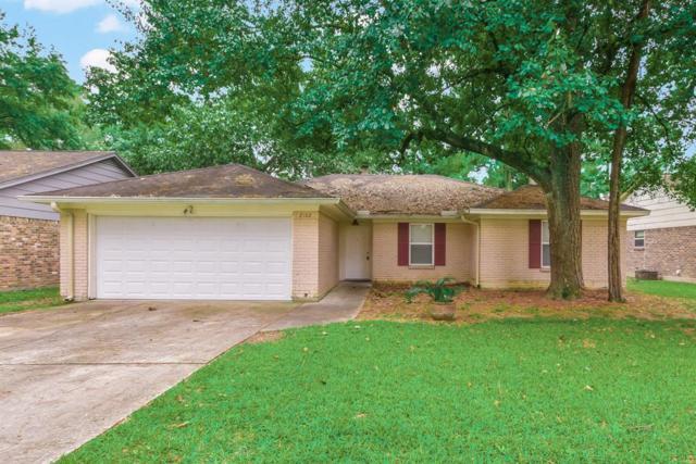 2102 Wickburn Drive, Spring, TX 77386 (MLS #75011181) :: Montgomery Property Group   Five Doors Real Estate