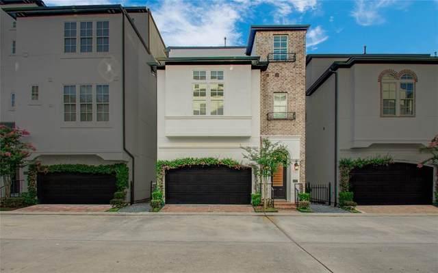 2707 Cohn Arbor Lane, Houston, TX 77007 (MLS #7501309) :: Christy Buck Team