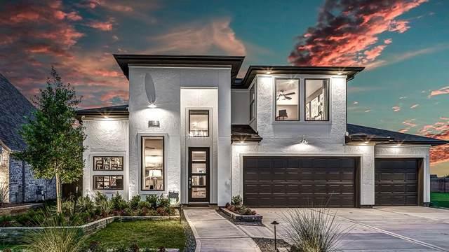 23646 Savannah Sparrow Lane, Katy, TX 77493 (MLS #7501412) :: The Home Branch