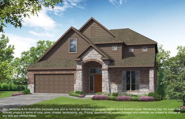 3308 Boxwood Forest Court, Conroe, TX 77301 (MLS #7501660) :: Caskey Realty