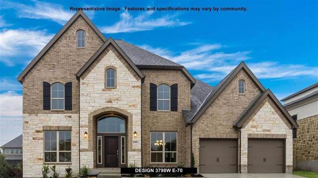 6610 Castlereagh Lake Lane, Katy, TX 77493 (MLS #75018595) :: The Jennifer Wauhob Team