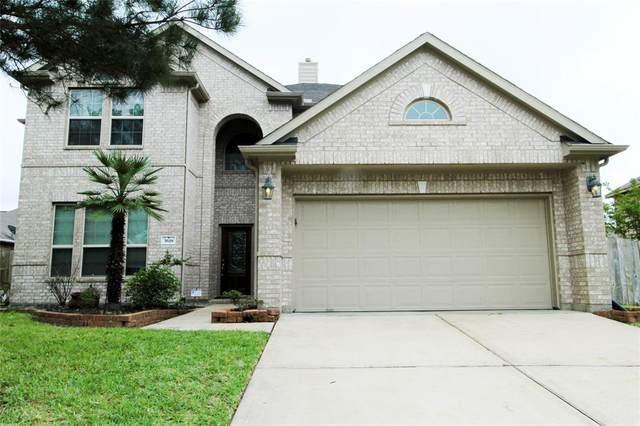 3618 Bluebonnet Trace Drive, Spring, TX 77386 (MLS #75021574) :: Area Pro Group Real Estate, LLC