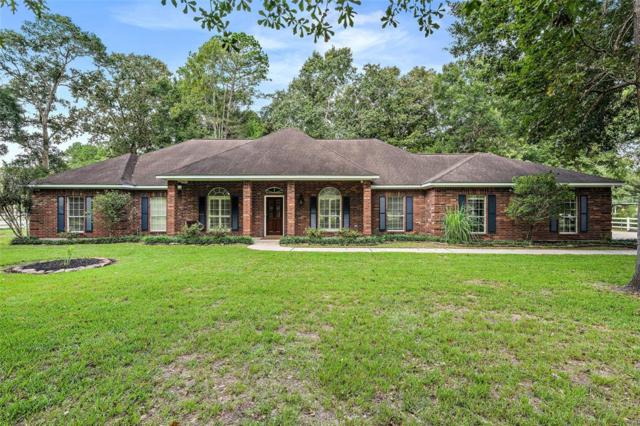 202 Lake Commons Court, Huffman, TX 77336 (MLS #75022889) :: The Home Branch