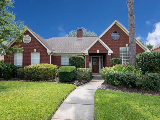 2414 Shoal Creek Drive, League City, TX 77573 (MLS #75024632) :: Ellison Real Estate Team