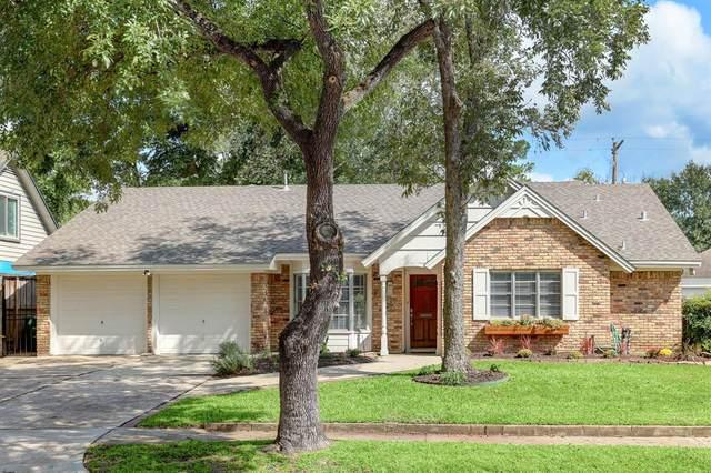 1178 Chamboard Lane, Houston, TX 77018 (MLS #75025857) :: Christy Buck Team
