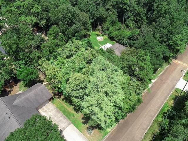 LOT 16 Goliad Lane, Willis, TX 77378 (MLS #75028889) :: NewHomePrograms.com