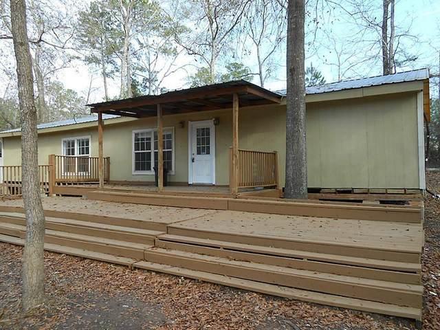 9750 Shepard Hill, Willis, TX 77318 (MLS #75030469) :: Caskey Realty