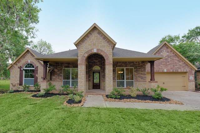512 Spanish Dr, Dayton, TX 77535 (MLS #75031110) :: Ellison Real Estate Team