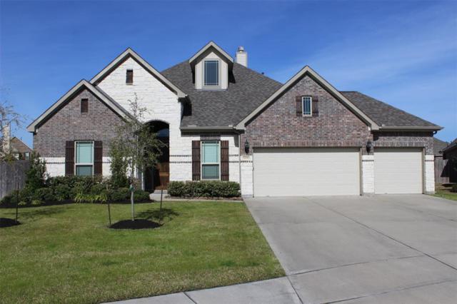 3059 Choke Canyon Lane, League City, TX 77573 (MLS #75031629) :: RE/MAX 1st Class