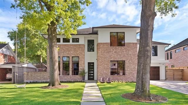 6249 Inwood Drive, Houston, TX 77057 (MLS #75032274) :: Giorgi Real Estate Group