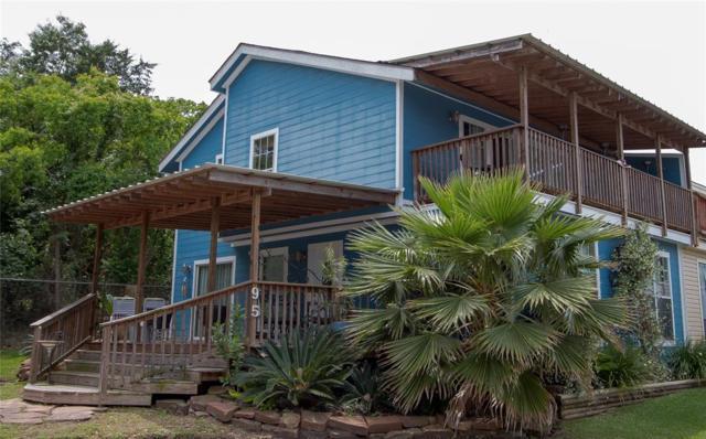 95 Lakeview Village, Conroe, TX 77356 (MLS #75033950) :: Johnson Elite Group