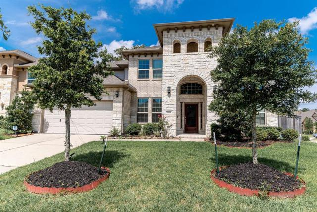14819 Waterside View Court, Houston, TX 77044 (MLS #75037793) :: Texas Home Shop Realty