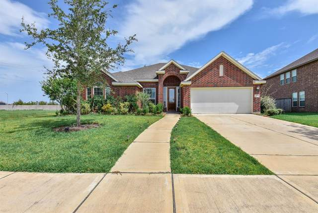 2013 Creekside Park Drive, Pearland, TX 77089 (MLS #75037928) :: CORE Realty