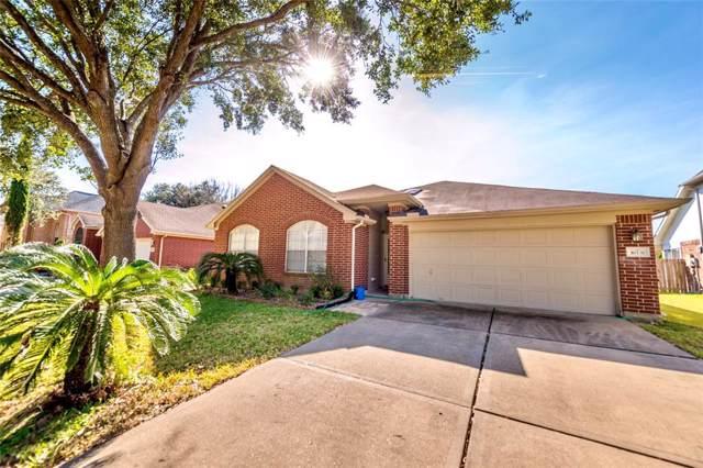 16131 April Ridge Drive, Houston, TX 77083 (MLS #75040165) :: Texas Home Shop Realty