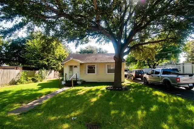 4225 D Street, Houston, TX 77072 (MLS #75040565) :: The Sansone Group