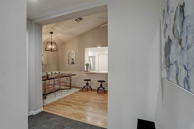 2829 Timmons Lane #132, Houston, TX 77027 (MLS #75040673) :: Green Residential
