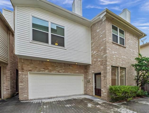 6013 Burgoyne Road B, Houston, TX 77057 (MLS #75040702) :: Caskey Realty