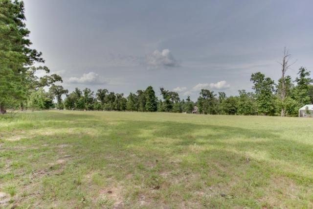 18876 N Fm 2854 Road N, Montgomery, TX 77316 (MLS #75042121) :: Giorgi Real Estate Group