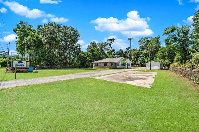 1102 Sawdust Road, Spring, TX 77380 (MLS #75042215) :: Green Residential