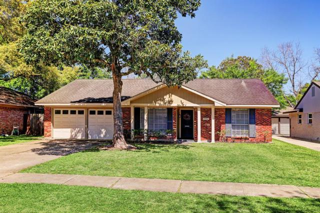 5942 Benning Drive, Houston, TX 77096 (MLS #75043033) :: JL Realty Team at Coldwell Banker, United