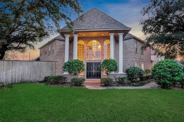 6046 Spring Creek Lane, Spring, TX 77379 (MLS #75043825) :: Texas Home Shop Realty