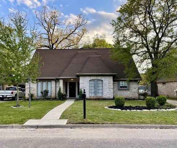 649 S Rivershire Drive, Conroe, TX 77304 (MLS #75044604) :: The Home Branch