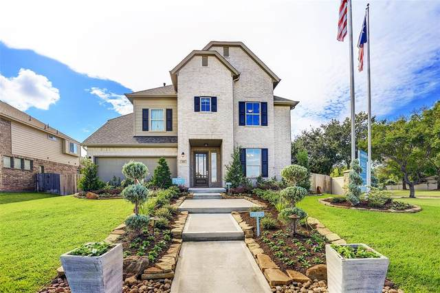 431 Sunny River Lane, Richmond, TX 77406 (MLS #75046140) :: The Sansone Group