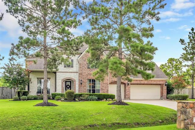 7 Compton Manor Drive, Spring, TX 77379 (MLS #75047972) :: The Freund Group