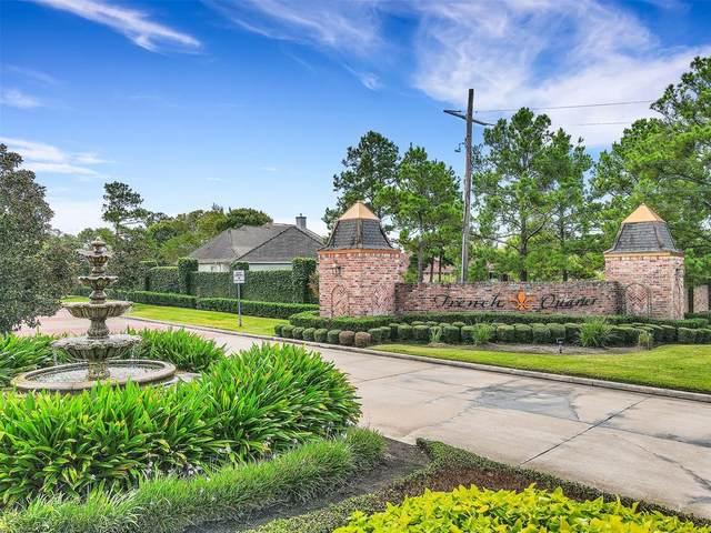 10921 Bourbon Street, Willis, TX 77318 (MLS #75050049) :: Texas Home Shop Realty