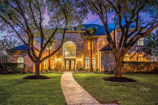 2402 Hidden Shore Drive, Katy, TX 77450 (MLS #75051959) :: Texas Home Shop Realty