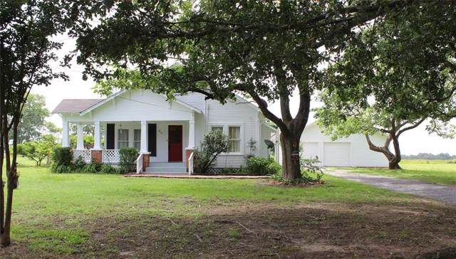 211 County Road 424, Marquez, TX 77865 (MLS #7505341) :: Giorgi Real Estate Group
