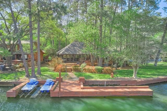 3007 Willowbend Road, Montgomery, TX 77356 (MLS #75054644) :: Ellison Real Estate Team