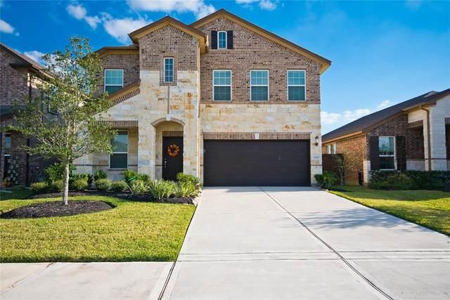 24227 Asher Hollow Lane, Katy, TX 77493 (MLS #75055248) :: Rose Above Realty