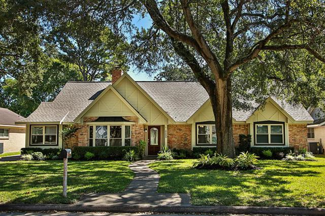 9527 Moorberry Lane, Houston, TX 77080 (MLS #75055354) :: The SOLD by George Team