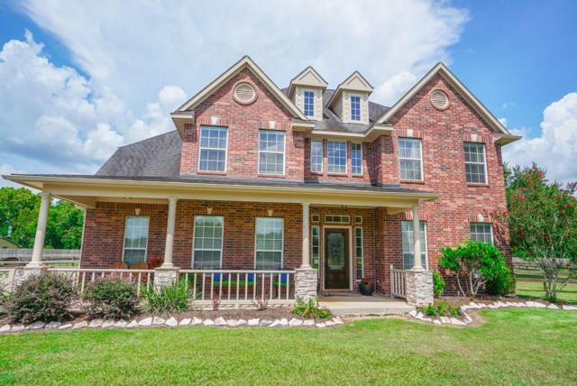 4427 Thaddeus Court, Richmond, TX 77406 (MLS #7505637) :: Fairwater Westmont Real Estate