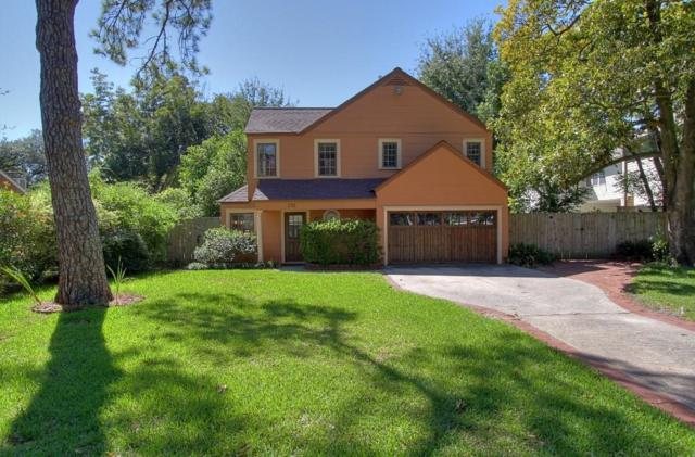 235 W 31st Street, Houston, TX 77018 (MLS #75059681) :: The SOLD by George Team