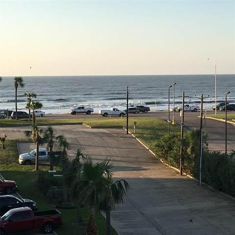6102 Seawall Boulevard #194, Galveston, TX 77551 (MLS #75060834) :: The Sansone Group