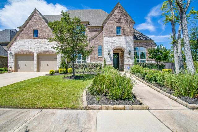 9819 Mount Shasta, Missouri City, TX 77459 (MLS #75065028) :: Team Sansone