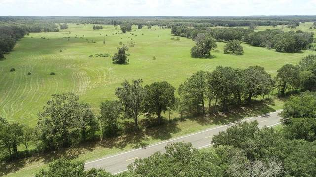 TR8 Fm 3178, Centerville, TX 75833 (MLS #75067240) :: The Home Branch