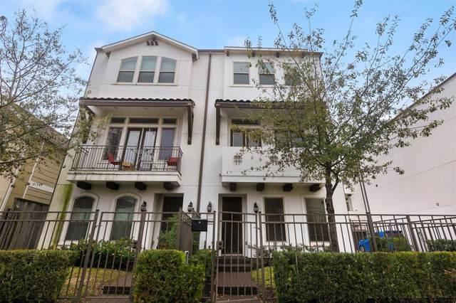 1815 Wichita Street, Houston, TX 77004 (MLS #75069451) :: Bay Area Elite Properties