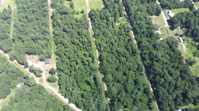 NA Roger Miller Road, Livingston, TX 77351 (MLS #75070927) :: All Cities USA Realty